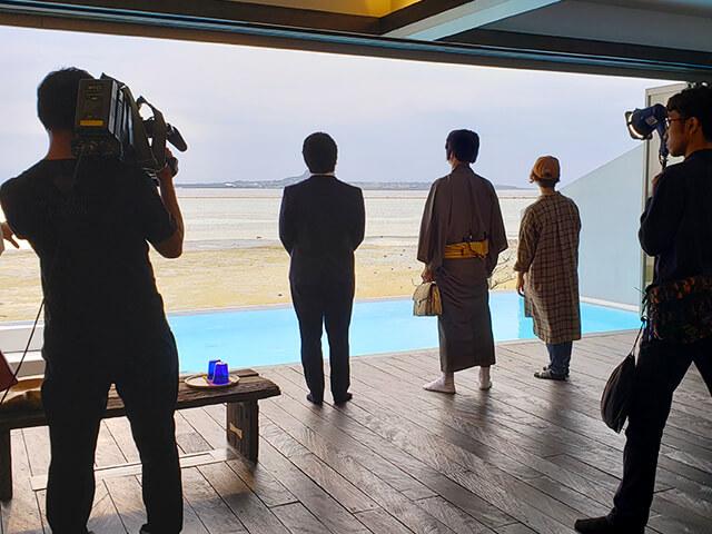 琉球放送Aランチ護得久栄昇のうちなー漫遊記1
