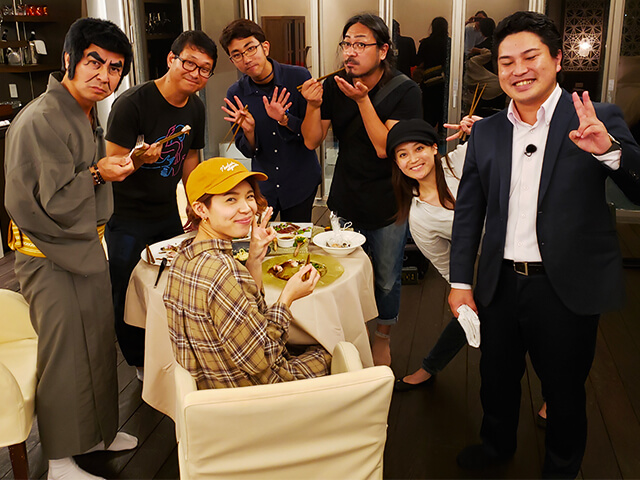 琉球放送Aランチ護得久栄昇のうちなー漫遊記4
